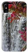 Rock City Falls IPhone Case