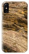Rock Cropping IPhone Case