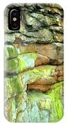 Rock Formation, Wv IPhone Case
