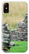 Rock Garden  IPhone Case