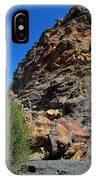 Rock Hill IPhone Case
