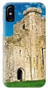 Rock Of Cashel Ireland IPhone Case