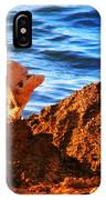Rock Stacking IPhone Case