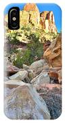 Rockfall IPhone Case