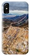 Rockline IPhone Case