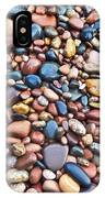 Rocks At Little Girls Point IPhone Case