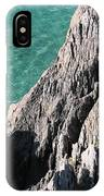 Rocks Of Kerry IPhone Case