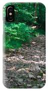 Rocky Creek IPhone Case