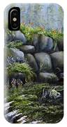 Rocky Falls IPhone Case