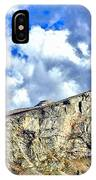 Rocky Mountain Summit IPhone Case
