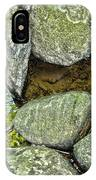 Rocky Nature IPhone Case