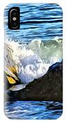 Rocky Shore 1 IPhone Case