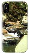 Rocky Stream 5 IPhone Case