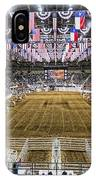 Rodeo Time In Texas IPhone X Case