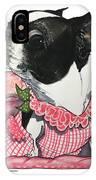 Rodriguez 7-1475 IPhone Case