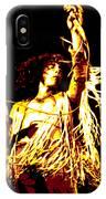 Roger Daltrey IPhone Case