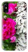 Rogue Rose IPhone Case