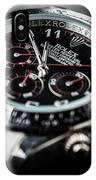 Rolex IPhone X Case