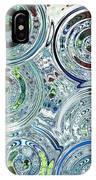 Rollerblade IPhone Case