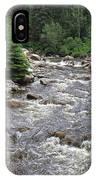 Rollingstone River IPhone Case
