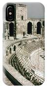 Roman Amphitheatre, Arles IPhone Case