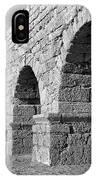 Roman Aqueduct IPhone Case