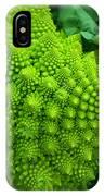 Roman Cauliflower IPhone Case