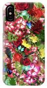 Romantic Mood  IPhone Case