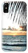 Romantic Sunset IPhone Case