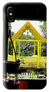 Romney Manor IPhone Case