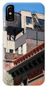 Roofscape IPhone Case