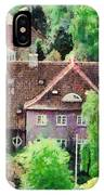 Rooftops IPhone Case