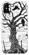 Rook Tree IPhone Case