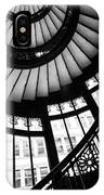 Rookery Stairwell IPhone Case