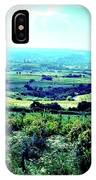 Room With A View  IPhone X Case