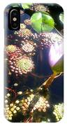 Root Of Beauty IPhone Case