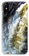 Rootbeer Falls IPhone Case