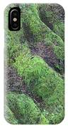 Roots Of The Ages IPhone Case