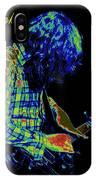 Cosmic Light 2 IPhone Case