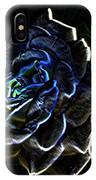 Rose 3 IPhone Case