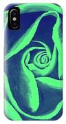 Rose Mint IPhone Case