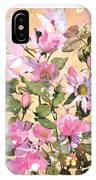 Rose Refraction IPhone Case
