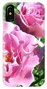 Roses 6 IPhone Case