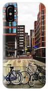 Rotterdam Architecture IPhone Case