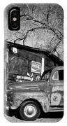 Route 66-58 IPhone Case