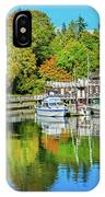 Rowing Club Color IPhone Case