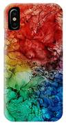 Roy G. Biv Combo IPhone Case