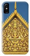 Royal Palace 12  IPhone Case