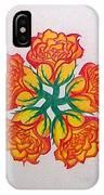 Rozas IPhone Case