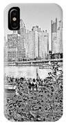 Rubber Duck - Pittsburgh, Pennsylvania IPhone Case